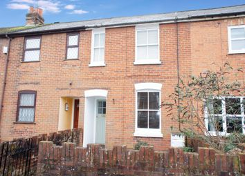 Thumbnail 3 bed terraced house for sale in Lower Brook Street, Basingstoke, Hampshire