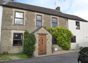 Thumbnail 3 bed cottage for sale in 100 The Butts, Frome