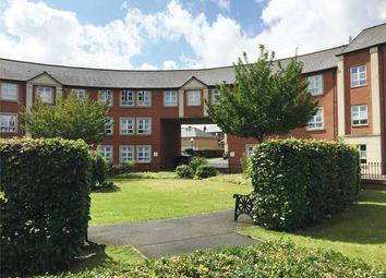 Thumbnail 2 bed flat to rent in Martins Court, Leeman Road, York
