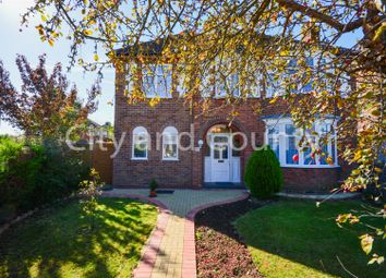 4 bed detached house for sale in Elmfield Road, Dogsthorpe, Peterborough PE1