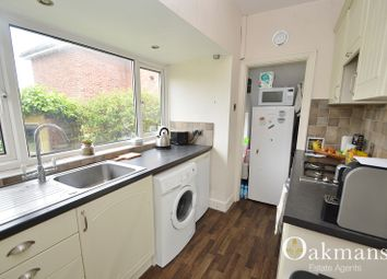 Thumbnail 2 bedroom property to rent in Tealby Grove, Birmingham, West Midlands.