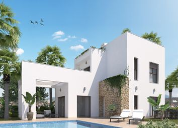 Thumbnail 3 bed villa for sale in Calle Gotzone Mora, Torrevieja, Alicante, Valencia, Spain