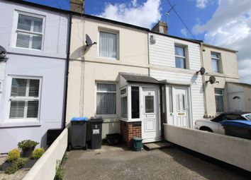 Thumbnail 2 bedroom terraced house for sale in Northwall Road, Deal
