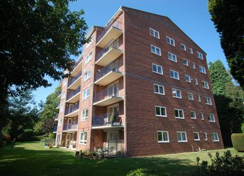 Thumbnail 3 bed flat to rent in Woodhouse, 10 The Avenue, Branksome Park