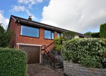 Thumbnail 4 bed detached bungalow for sale in Ravens Walk, West Cross
