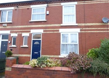 Thumbnail 3 bed property to rent in Burnage Hall Road, Burnage, Manchester