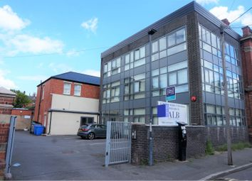 Thumbnail 1 bed flat to rent in Bramble Street, Derby