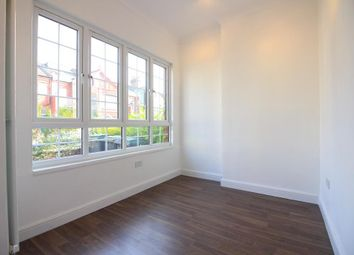 Thumbnail 2 bed flat for sale in Salisbury Road, London