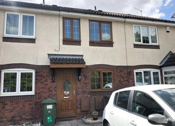 Thumbnail 3 bed terraced house to rent in Rembrandt Close, Cannock