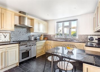 Thumbnail 2 bedroom flat for sale in Ashdown House, 17 Rydens Road, Walton-On-Thames, Surrey