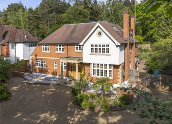 5 bed detached house for sale in Seven Hills Road, Cobham, Surrey KT11