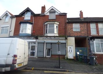 Thumbnail Property for sale in Claremont Road, Smethwick, West Midlands
