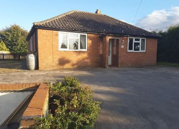 Thumbnail 3 bed detached bungalow for sale in Adderley, Market Drayton