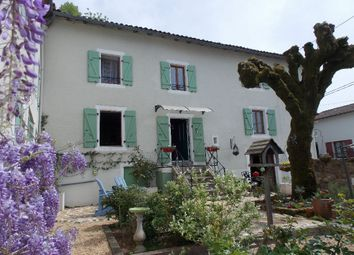 Thumbnail 3 bed detached house for sale in Limousin, Haute-Vienne, Saint Mathieu