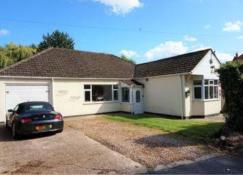 3 bed bungalow for sale in Keyham Close, Humberstone LE5