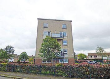 Thumbnail 2 bedroom flat for sale in Southhouse Grove, Edinburgh