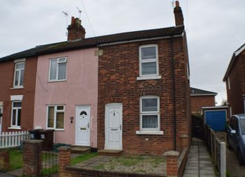 8 Whitehall Close, Colchester, Essex CO2. 2 bed semi-detached house for sale