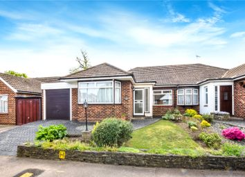 3 bed bungalow for sale in Chestnut Grove, Joydens Wood DA2