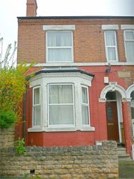 Thumbnail 3 bed terraced house to rent in Sedgley Avenue, Sneinton, Nottingham