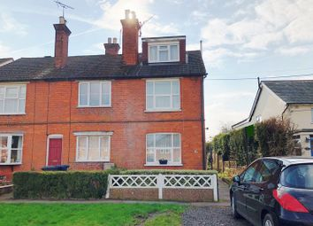 Thumbnail 3 bed end terrace house for sale in Elmbridge Road, Cranleigh
