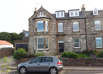 Thumbnail 4 bed flat to rent in Tantallon Terrace, North Berwick