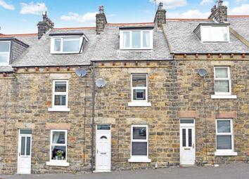 Thumbnail 3 bed terraced house for sale in Baldwin Street, Harrogate
