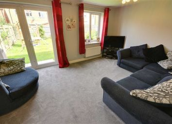 Thumbnail 4 bed semi-detached house for sale in Bracken Court, Sherburn In Elmet, Leeds