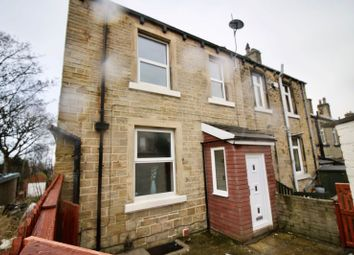 Thumbnail 2 bed terraced house to rent in Haywood Avenue, Huddersfield