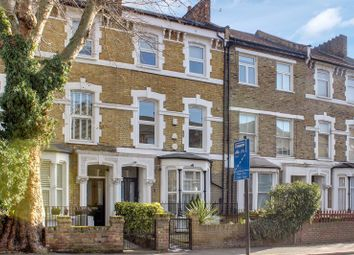 Thumbnail 3 bed flat for sale in Rectory Road, London
