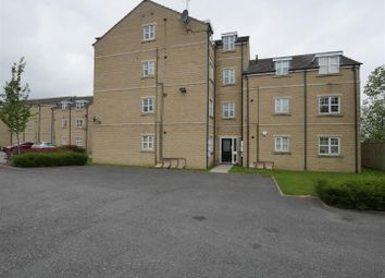 Thumbnail 2 bed flat to rent in Woolcombers Way, Bradford