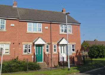 Thumbnail 2 bed terraced house to rent in Mary Carr Court, Hedon