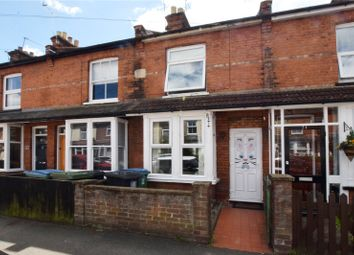 Thumbnail 2 bed terraced house to rent in Shakespeare Street, Watford, Herts
