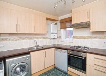 Thumbnail 1 bed flat to rent in Polesden Gardens, London