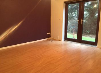 Thumbnail 1 bed flat for sale in Hillwood Grove, Wickford, Essex