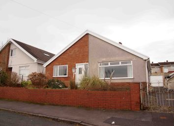 Thumbnail 3 bed bungalow for sale in Heol Cae Copyn, Loughor, Swansea
