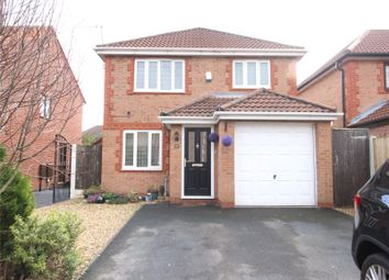 Thumbnail 3 bed detached house for sale in Kerman Close, Liverpool, Merseyside