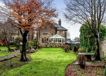4 bed detached house for sale in Park Road, Guiseley, Leeds LS20