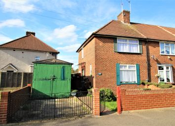 Thumbnail 2 bed end terrace house for sale in Becontree Avenue, Dagenham
