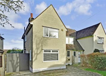 Thumbnail 3 bed semi-detached house for sale in Devonshire Way, Shirley, Croydon, Surrey