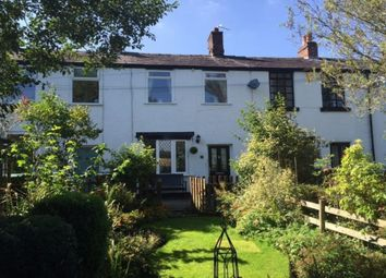 Thumbnail 2 bed terraced house for sale in Nelson Street, Hazel Grove, Stockport