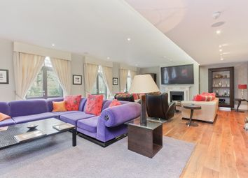 Thumbnail 3 bed flat to rent in The Bishops Avenue, Hampstead Garden Suburbs