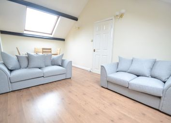 Thumbnail 2 bed flat to rent in Hyde Park Terrace, Hyde Park, Leeds