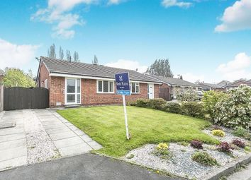 Thumbnail 2 bed bungalow to rent in Woodfall, Chorley