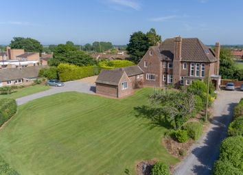 Thumbnail 5 bed detached house for sale in Firby Road, Bedale