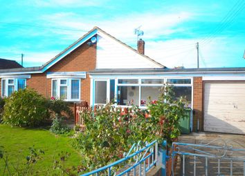 Thumbnail 4 bed detached bungalow for sale in St. Marys Road, New Romney