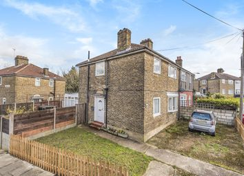 3 bed semi-detached house for sale in Froissart Road, Eltham SE9