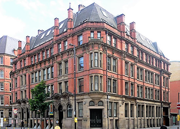 Thumbnail 2 bedroom flat for sale in 30 Princess Street, Manchester