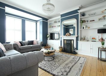 4 bed semi-detached house for sale in Fort Road, Newhaven BN9