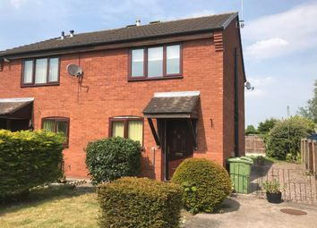 Thumbnail 2 bed semi-detached house to rent in Alundale Road, Winsford