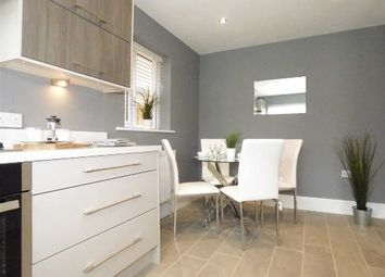 Thumbnail 4 bedroom detached house for sale in Trinity Fields, Winsford, Cheshire